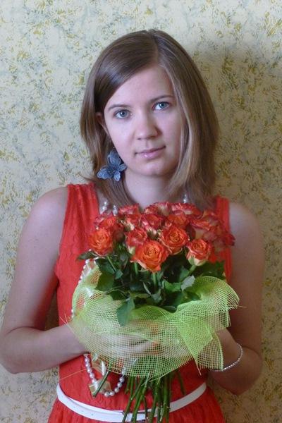 Марина Киенко