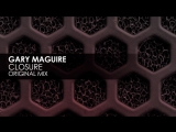 Gary Maguire - Closure