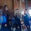 VESPERCELLOS :: русский рок на виолончелях