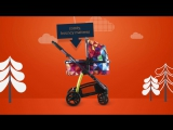 Cosatto Wow - The Ultimate Pram  Pushchair