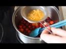Клюквенный соус _ Cranberry sauce