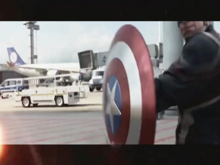 Captain America || Капитан Америка (10s)