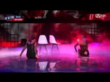 Hit The Stage Seducing witch Bora, Devils Match 20160727 EP.01