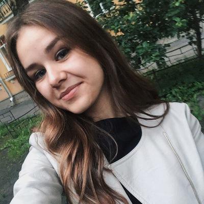 Екатерина Горбачёва