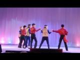 Танец Лорке !!!