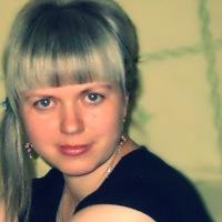 Яна Чурова
