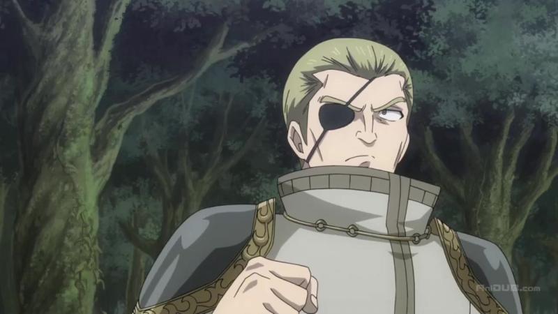 Fairy Tail / Сказка о Хвосте Феи - 2 сезон 97 серия ( 272 серия )