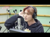 Радио 160929 DAY6 Young K, Wonpil - LOVE YOURSELF (Justin Bieber Cover) @ KBS Cool FM