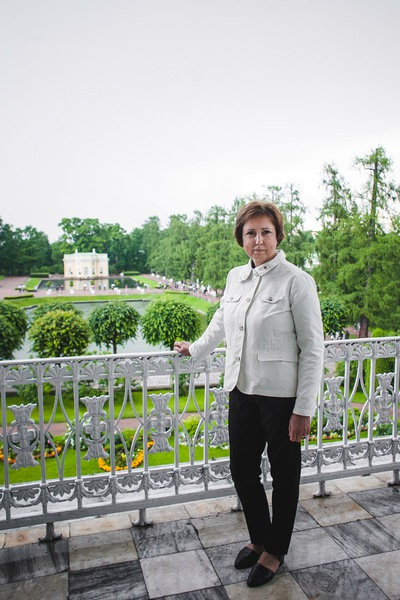Инесса Пятигорская