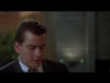 Уолл-Стрит. 1987. Драма, криминал. Майкл Дуглас, Чарли Шин, Дэрил Ханна.