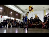 DSF/Mariupol, ОтборыCYPHER KILLA, Харьков, 04.02.2017Команда Хип-Хопа, школа танца