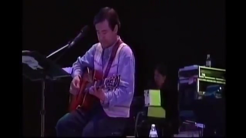 Kozo Murashita - Harusame (1993, R.I.P.)
