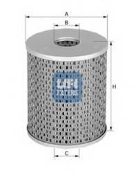 Масляный фильтр для BMW 600 (111)