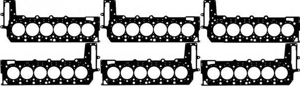 Головка цилиндра для BMW 7 (F01, F02, F03, F04)