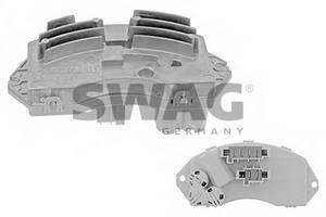 Блок управления, отопление / вентиляция для BMW X1 (E84)