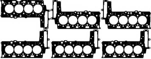 Прокладка, головка цилиндра для BMW X3 (F25)