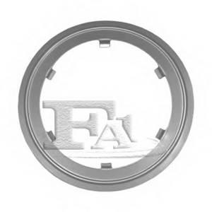 Прокладка, труба выхлопного газа для BMW X3 (F25)