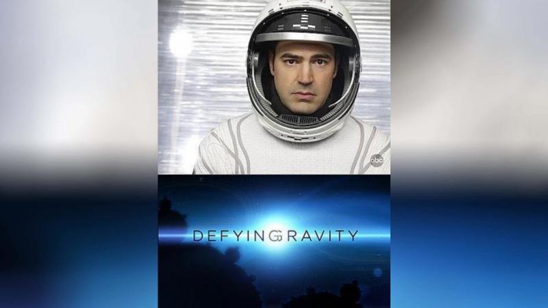 Притяжению вопреки (2009)   Defying Gravity