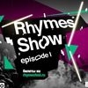 RHYMES SHOW | МОСКВА - 13 АВГУСТА @ FLACON
