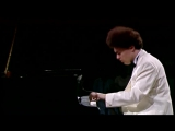 Evgeny Kissin at Orange - Bach, Schumann ¦ Part 1/2 (Live recording from the Chorégies d'Orange - Frankreich, 2002)