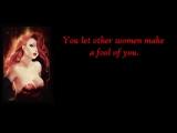 Jessica Rabbit - Why dont you do right -Lyrics