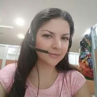 Наталья Васильева