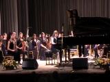 В.А.Моцарт Концерт №13 1ч. исп. Анна Макарова