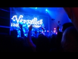 Versailles live in Moscow 26.01.2017 - Destiny