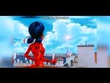 Клип Леди баг и супер кот - песня розочки в пути из мультфильма Тролли