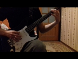 Green Monster (Suicide Silence Guitar Cover)