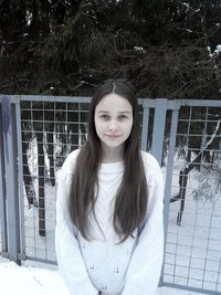 Даша Неменкова - фото №3