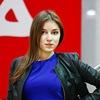 Oksana Karpova