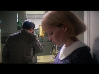 Дитина Розмарі / Rosemary's Baby (1968, Роман Полянський)