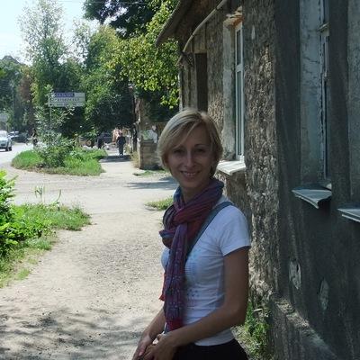 Олеся Шестопалова