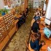 БІБЛІОТЕКА Олександрійського училища культури