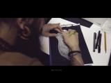 Tattoo artist Davi: от флэша до татуировки