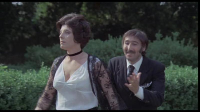1973 - Вдова благодарит всех кто утешит ее / La vedova inconsolabile ringrazia quanti la consolarono