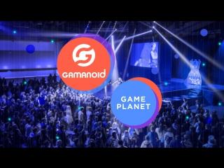 Прямая трансляция c Game Planet Open Cup