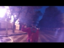 Пожар Калуга Циолковского - Королева