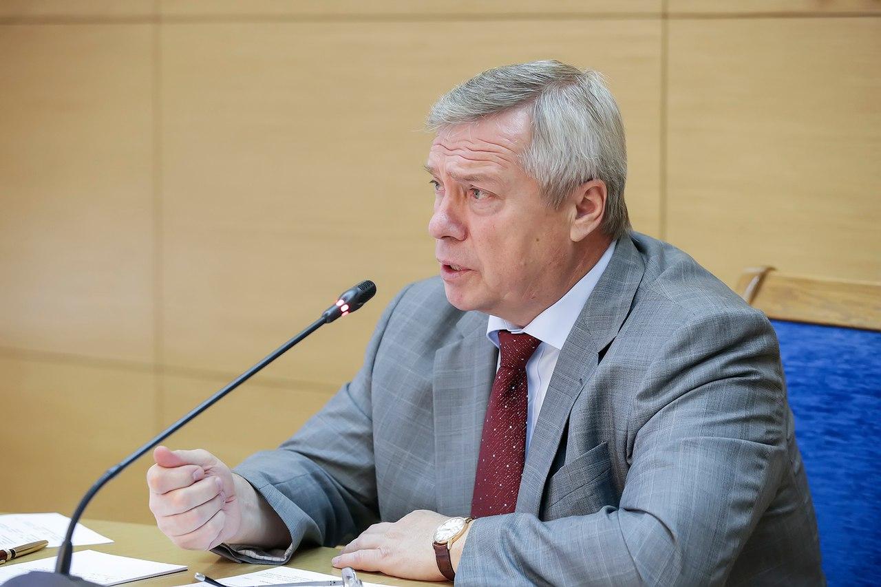 Василий Голубев: «Без новой школы в Таганроге ликвидировать вторую смену невозможно»