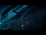 Transformers. The Last Knight. Extended TV Spot
