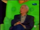 staroetv.su / Однажды вечером (ТНТ, 18.06.2000) Александр Володин