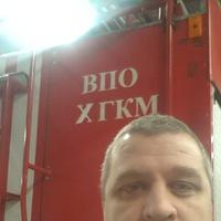 Анкета Валерий Волынкин