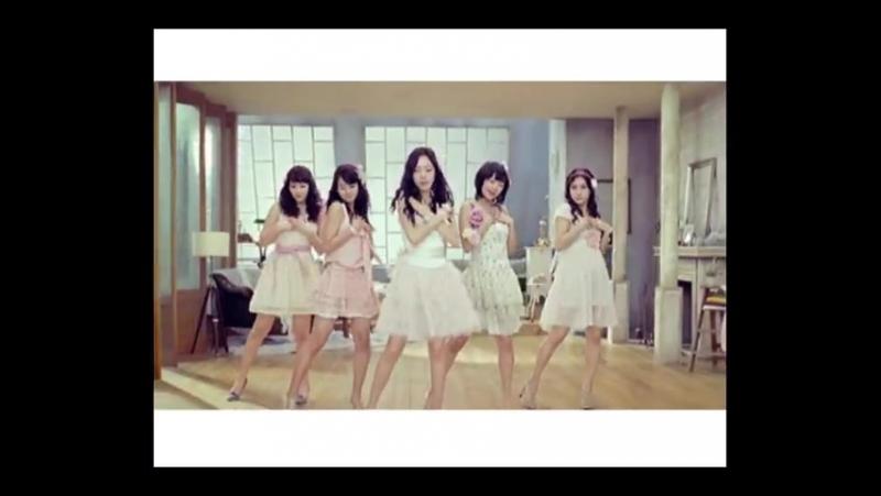 [M_V]카라 KARA 미니2집 스페셜에디션 HoneyMV