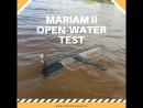 MarIam II_Open Water