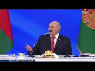 Скоро на прилавках появится шоколад под брендом президента, без сахара! - Лукашенко про Гигина, вкусный хлеб и свои трусы.