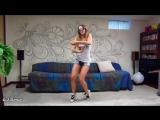 Dj Smile-Shuffle dance(Electro house music 2016)