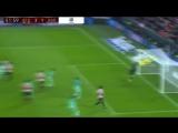 Супер гол Месси в ворота Бильбао
