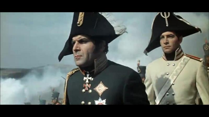 Война и мир 1965 1967 Серия 1 Андрей Болконский