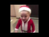 Santa Baby - Jingle Bells